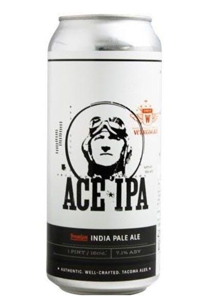 Wingman Ace IPA
