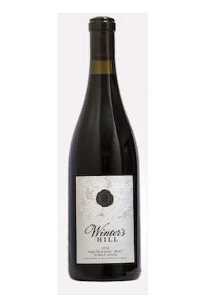 Winter's Hill Pinot Noir