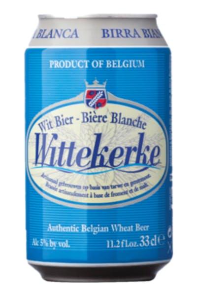 Wittekerke Authentic Belgian Wheat Beer