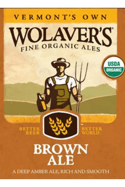Wolavers Brown Single