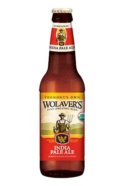 Wolaver's IPA