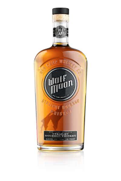Wolf Moon Bourbon