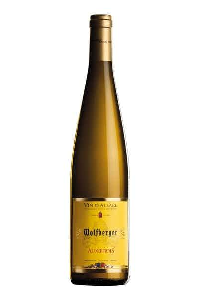 Wolfberger Auxerrois
