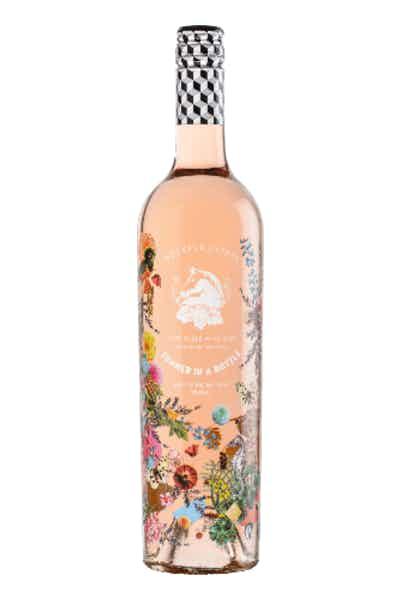 Wolffer Estate Summer In A Bottle Rosé
