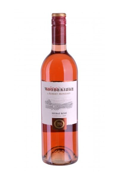 Woodbridge Shiraz Rose