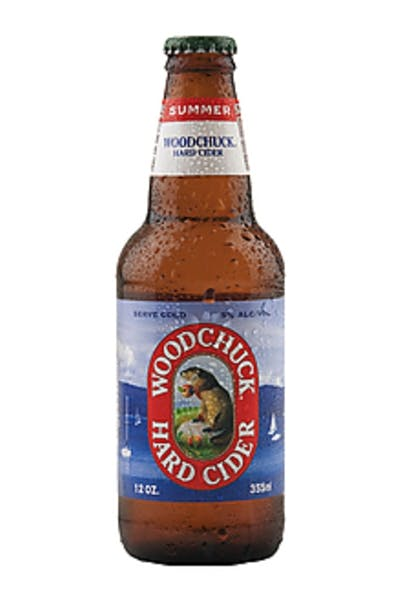 Woodchuck Summer Time
