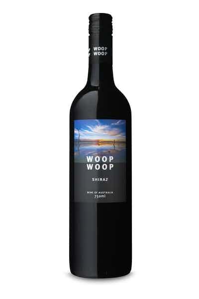 Woop Woop Shiraz