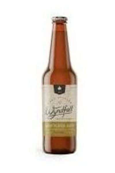 Wyndfall Driftless Dry Cider