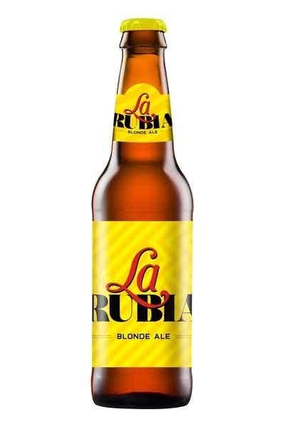 Wynwood Brewing La Rubia