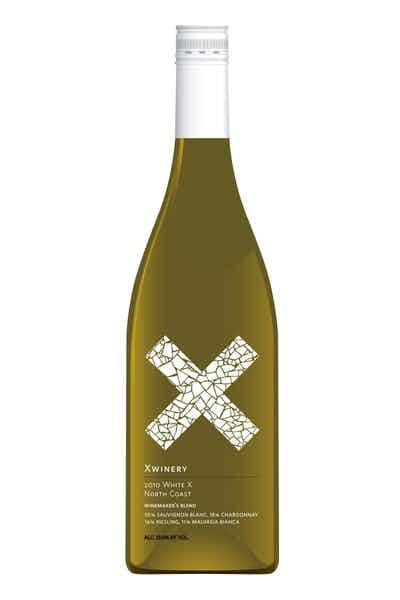 X Winery White Blend