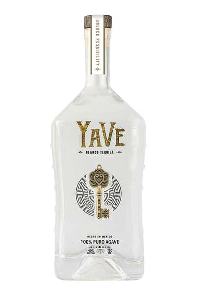 YaVe Tequila Blanco