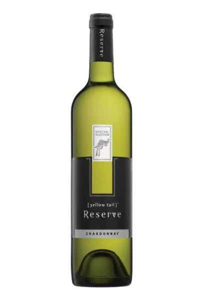 Yellow Tail Reserve Chardonnay
