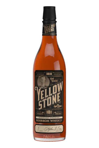 Yellowstone 7 Year Bourbon