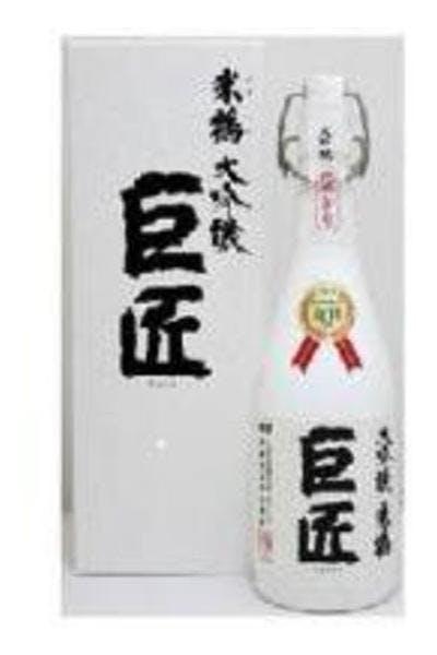 Yonetsuru Daiginjo