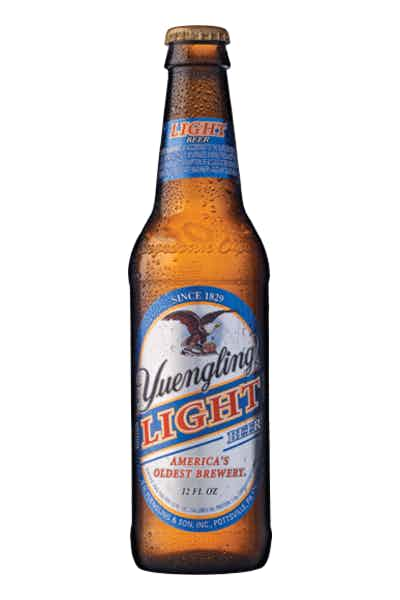 Yuengling Premium Light Beer Price Reviews Drizly
