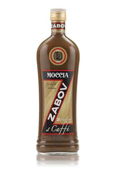 Zabov al Caffé