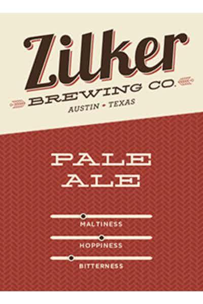 Zilker Pale Ale