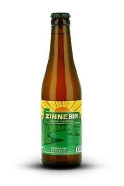 Zinnebir Blonde Ale