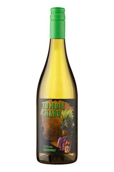 Zombie Chardonnay