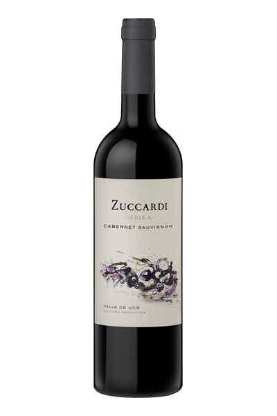 Zuccardi Serie A Cabernet Sauvignon