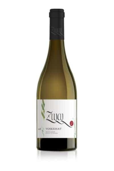Zulal White
