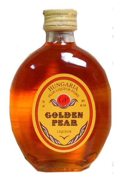 Zwack Golden Pear Liqueur